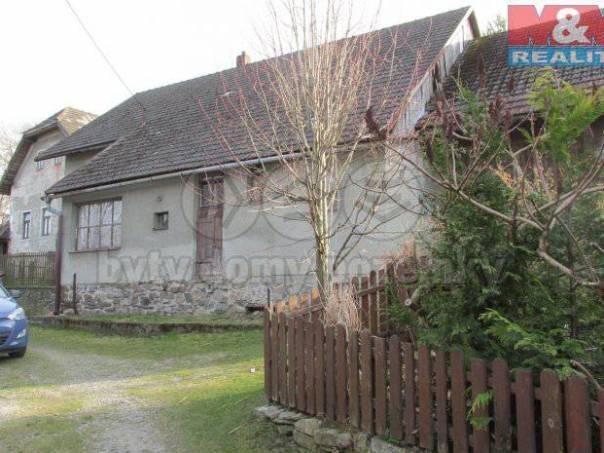 Prodej domu, Radešínská Svratka, foto 1 Reality, Domy na prodej | spěcháto.cz - bazar, inzerce