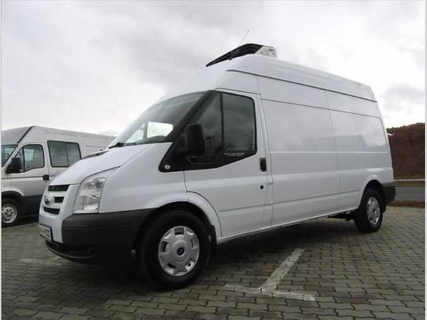 Ford Transit 2.2 Chlaďák  do 0c č.47., foto 1 Užitkové a nákladní vozy, Do 7,5 t | spěcháto.cz - bazar, inzerce zdarma