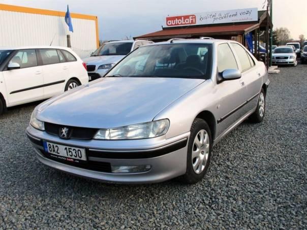 Peugeot 406 2.0 HDi Původ ČR,2.majitel, foto 1 Auto – moto , Automobily | spěcháto.cz - bazar, inzerce zdarma