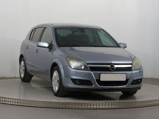 Opel Astra 1.8 16V, foto 1 Auto – moto , Automobily | spěcháto.cz - bazar, inzerce zdarma