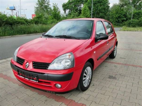 Renault Clio 1,2 16V Autenthique, foto 1 Auto – moto , Automobily | spěcháto.cz - bazar, inzerce zdarma