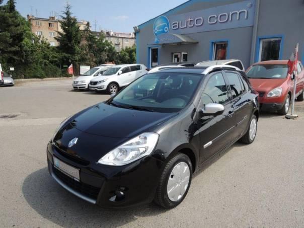 Renault Clio 1.5dCi AutoAC Tempomat, foto 1 Auto – moto , Automobily | spěcháto.cz - bazar, inzerce zdarma