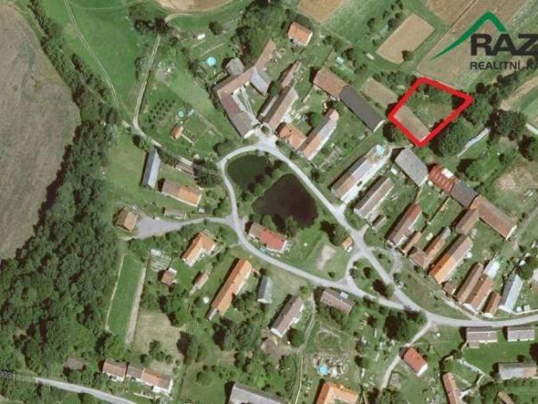 Prodej pozemku, Bor - Borovany, foto 1 Reality, Pozemky | spěcháto.cz - bazar, inzerce