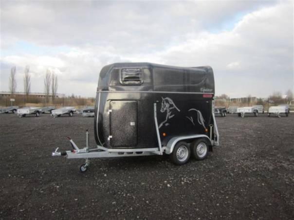 Lodestar Premium black 2,0T NE, foto 1 Užitkové a nákladní vozy, Přívěsy a návěsy | spěcháto.cz - bazar, inzerce zdarma