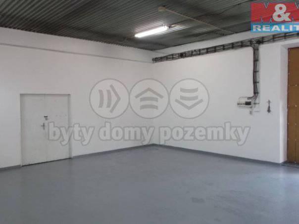 Pronájem nebytového prostoru, Petřvald, foto 1 Reality, Nebytový prostor | spěcháto.cz - bazar, inzerce