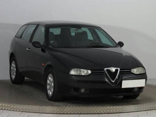 Alfa Romeo 156 2.4 JTD, foto 1 Auto – moto , Automobily | spěcháto.cz - bazar, inzerce zdarma
