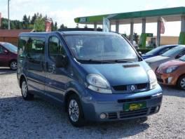Renault Trafic 2.5 Dci Generation*webasto* , Auto – moto , Automobily  | spěcháto.cz - bazar, inzerce zdarma