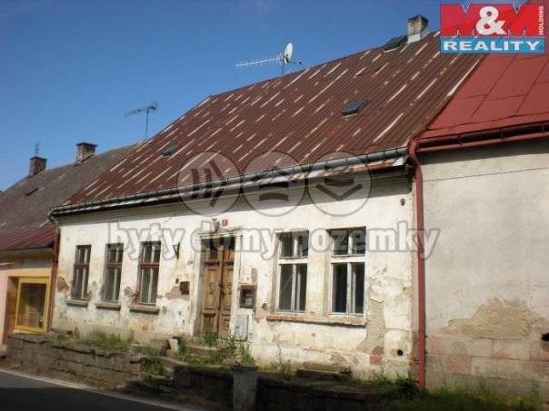 Prodej domu, Pilníkov, foto 1 Reality, Domy na prodej | spěcháto.cz - bazar, inzerce