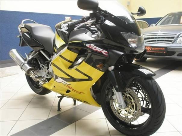 Honda  0,6   CBR 600 F SPORT, foto 1 Auto – moto , Motocykly a čtyřkolky | spěcháto.cz - bazar, inzerce zdarma