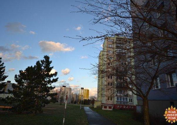 Pronájem bytu 3+1, Plzeň - Bolevec, foto 1 Reality, Byty k pronájmu | spěcháto.cz - bazar, inzerce