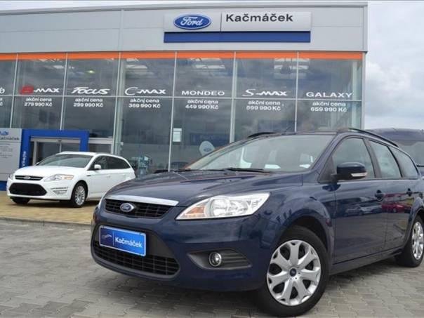Ford Focus 1,6  16v 1.majitel,Servisní kniha,TOP, foto 1 Auto – moto , Automobily | spěcháto.cz - bazar, inzerce zdarma