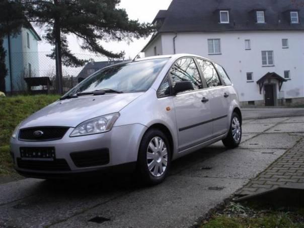 Ford C-MAX 1.6 16Vprodáno , foto 1 Auto – moto , Automobily | spěcháto.cz - bazar, inzerce zdarma