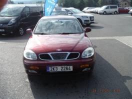 Daewoo Leganza 2.0 i Automat , Auto – moto , Automobily  | spěcháto.cz - bazar, inzerce zdarma