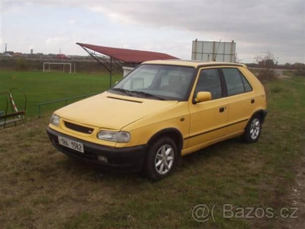 Škoda Felicia 1.6 GLXi(MPi), ABS,TZ,ALU KOLA,MLHOVKY,CONSTRUCT,CENTRÁL,..., foto 1 Auto – moto , Automobily | spěcháto.cz - bazar, inzerce zdarma