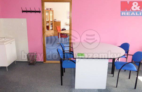 Pronájem kanceláře, Opava, foto 1 Reality, Kanceláře | spěcháto.cz - bazar, inzerce