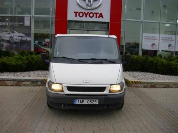 Ford Transit 2,0 tdci KLIMATIZACE 9 MÍST, foto 1 Užitkové a nákladní vozy, Autobusy | spěcháto.cz - bazar, inzerce zdarma