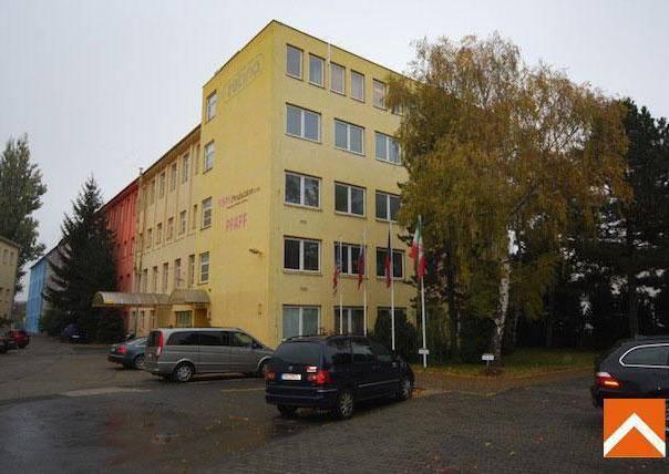 Prodej nebytového prostoru, Brno - Zábrdovice, foto 1 Reality, Nebytový prostor | spěcháto.cz - bazar, inzerce