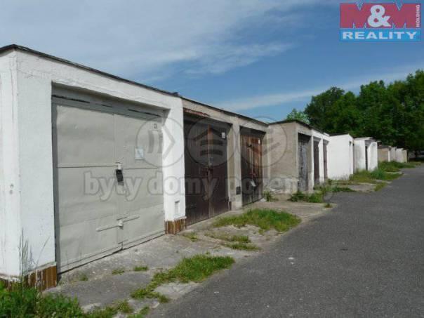 Prodej garáže, Litvínov, foto 1 Reality, Parkování, garáže | spěcháto.cz - bazar, inzerce