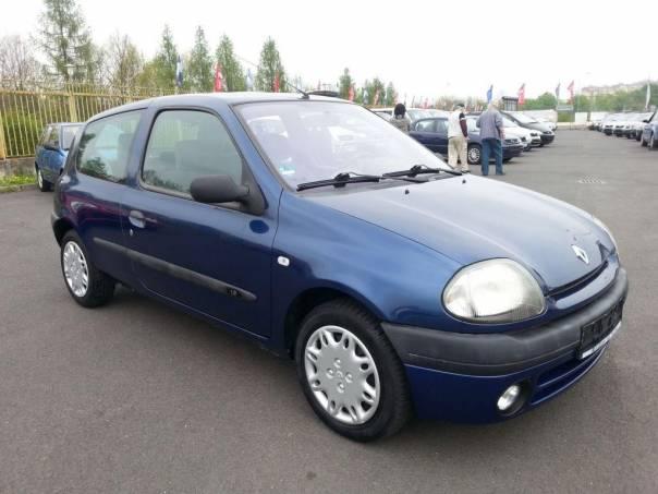 Renault Clio 1.2i klima, foto 1 Auto – moto , Automobily | spěcháto.cz - bazar, inzerce zdarma