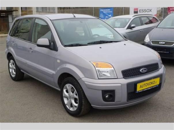 Ford Fusion 1.4i klima  1. majitel, foto 1 Auto – moto , Automobily | spěcháto.cz - bazar, inzerce zdarma