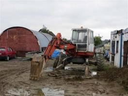 euromach 4000 , Pracovní a zemědělské stroje, Pracovní stroje  | spěcháto.cz - bazar, inzerce zdarma