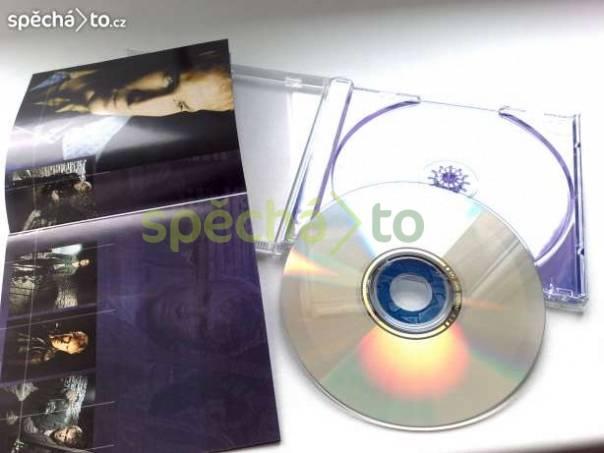 CD Backstreet Boys - Black & Blue, foto 1 Hobby, volný čas, Hudba | spěcháto.cz - bazar, inzerce zdarma