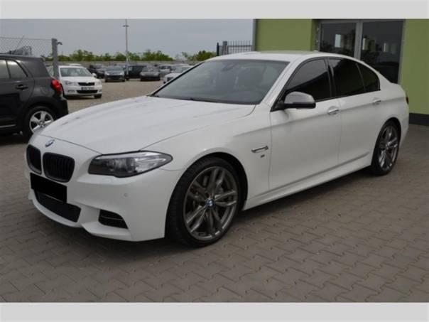 BMW Řada 5 550d X-DRIVE,MOD.2014,ZÁRUKA, foto 1 Auto – moto , Automobily | spěcháto.cz - bazar, inzerce zdarma