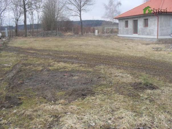Prodej pozemku Ostatní, Třebíč - Slavice, foto 1 Reality, Pozemky | spěcháto.cz - bazar, inzerce