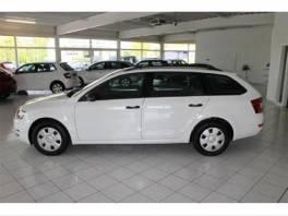 Škoda Octavia Kombi, TSI, Active Plus, klima, hagusy