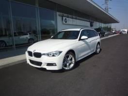 BMW Řada 3 320d xDrive facelift