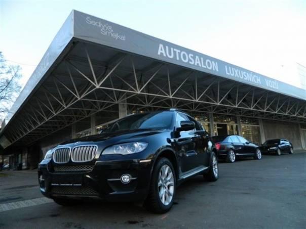 BMW X6 40d, foto 1 Auto – moto , Automobily | spěcháto.cz - bazar, inzerce zdarma