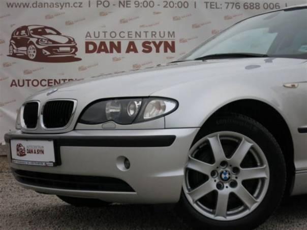 BMW Řada 3 320D 110KW, foto 1 Auto – moto , Automobily | spěcháto.cz - bazar, inzerce zdarma