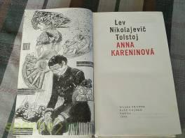 Anna Kareninová - historický román , Hobby, volný čas, Knihy  | spěcháto.cz - bazar, inzerce zdarma