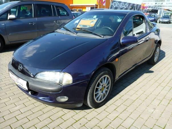 Opel Tigra 1.4i 16V KLIMA, foto 1 Auto – moto , Automobily | spěcháto.cz - bazar, inzerce zdarma