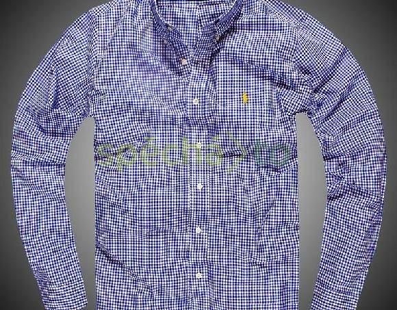 d88022b82e Pánska košile Ralph Lauren