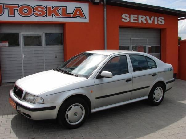 Škoda Octavia 1.9 TDI,CLIMATRONIC, foto 1 Auto – moto , Automobily | spěcháto.cz - bazar, inzerce zdarma