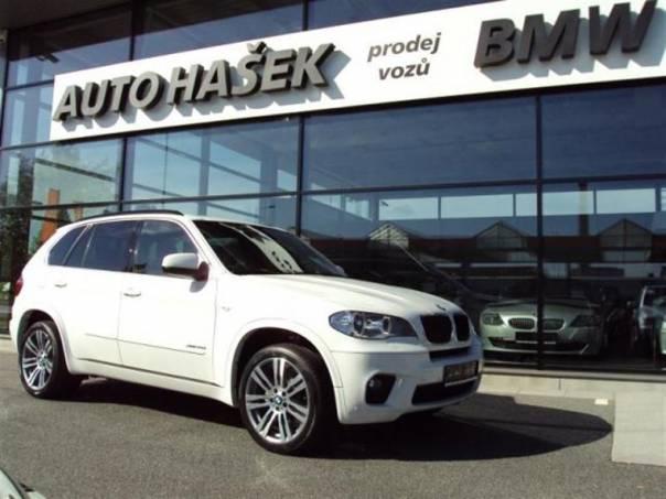 BMW X5 xDrive30d M-paket VELMI PĚKNÉ, foto 1 Auto – moto , Automobily | spěcháto.cz - bazar, inzerce zdarma