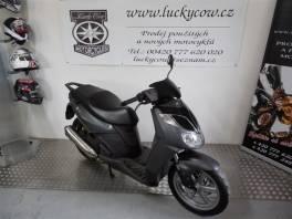 Aprilia Sportcity Sportcity 200