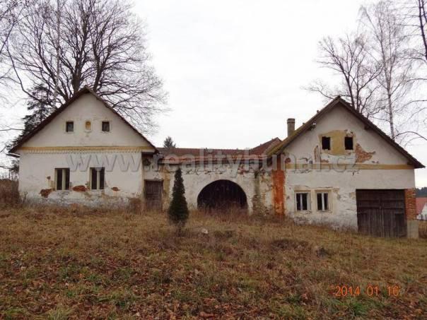 Prodej domu 3+1, Červená Řečice - Milotičky, foto 1 Reality, Domy na prodej | spěcháto.cz - bazar, inzerce