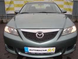 Mazda 6 2.3 TOP!SPORT!KŮŽE!BOSE!