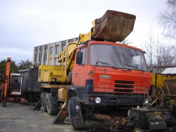T815 UDS 114a, foto 1 Užitkové a nákladní vozy, Nad 7,5 t | spěcháto.cz - bazar, inzerce zdarma