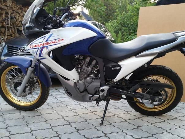 Honda Transalp , foto 1 Auto – moto , Motocykly a čtyřkolky | spěcháto.cz - bazar, inzerce zdarma