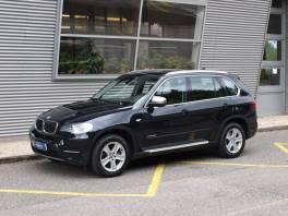 BMW X5 35i xDrive Steptr. Futura Xenon Nav