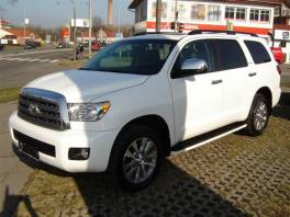 Toyota Sequoia 5,7 Limited