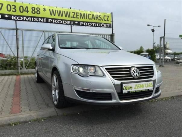 Volkswagen Passat 2.0TDI, 18ALU, ALCANTARA,XENON, foto 1 Auto – moto , Automobily | spěcháto.cz - bazar, inzerce zdarma
