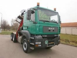 TGA 33.440 (ID 9675) , Užitkové a nákladní vozy, Nad 7,5 t  | spěcháto.cz - bazar, inzerce zdarma