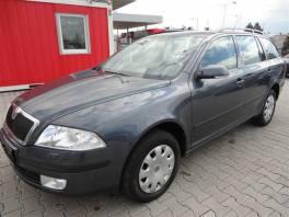 Škoda Octavia 1.9TDI 4*4 AMBIENTE NAVI , Auto – moto , Automobily  | spěcháto.cz - bazar, inzerce zdarma