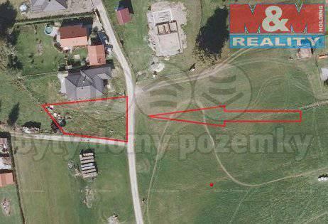 Prodej pozemku, Trhové Sviny, foto 1 Reality, Pozemky | spěcháto.cz - bazar, inzerce