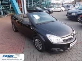 Opel Astra 1.8 16V 1.8 16V Cabrio LPG