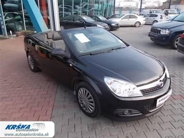 Opel Astra 1.8 16V 1.8 16V Cabrio LPG, foto 1 Auto – moto , Automobily | spěcháto.cz - bazar, inzerce zdarma